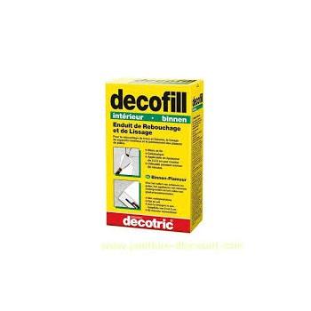 decofill intérieur