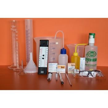 Matériel laboratoire